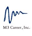 M3 career